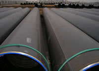 LSAW/DSAW PIPE